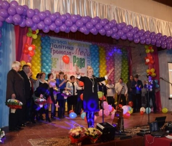 День місцевого самоврядування - Велика Михайлівка - 06