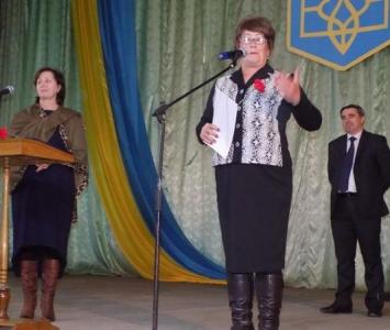 День місцевого самоврядування - Захарівка - 03