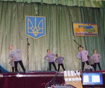 День місцевого самоврядування - Захарівка - 08