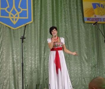 День місцевого самоврядування - Захарівка - 09