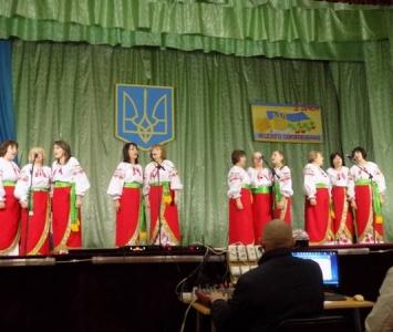 День місцевого самоврядування - Захарівка - 10
