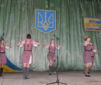 День місцевого самоврядування - Захарівка - 11