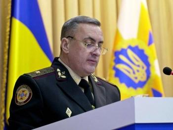 Місцеві пожежні команди - Одеська область - 03