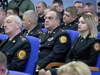 Місцеві пожежні команди - Одеська область - 06