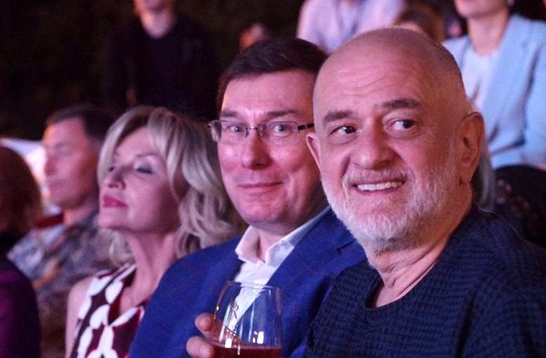 IV Міжнародний фестиваль ODESSA CLASSICS - open-air концерт - Потьомкінські сходи - Одеса - 06