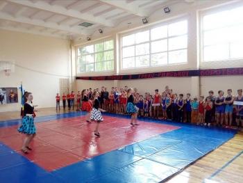 змагання із греко-римської боротьби - Окни - 01