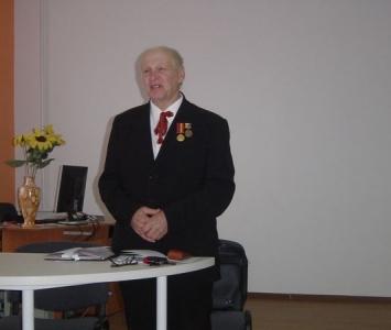 Зустріч з поетом–переселецем Іваном Захарченком - 02