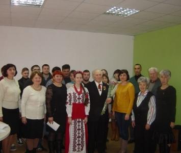 Зустріч з поетом–переселецем Іваном Захарченком - 08