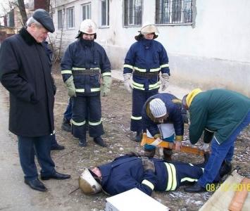 Командно-штабні навчання - Захарівка - 02