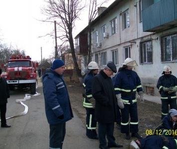 Командно-штабні навчання - Захарівка - 03