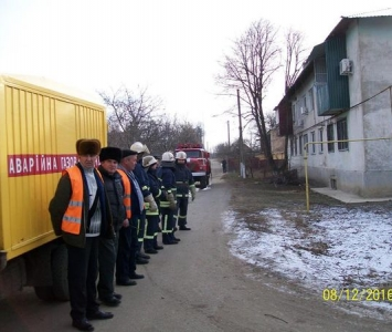 Командно-штабні навчання - Захарівка - 04