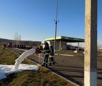 Командно-штабні навчання - Захарівка - 06