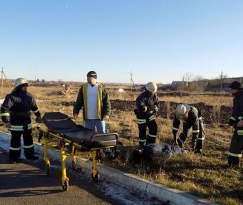 Командно-штабні навчання - Захарівка - 08