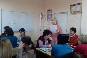 Вчителі - розвиток професійної компетентності - Окни - 07
