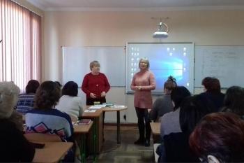 Вчителі - розвиток професійної компетентності - Окни - 06