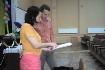 Громадські збори - Захарівський район - 04
