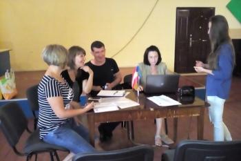 Громадські збори - Захарівський район - 05