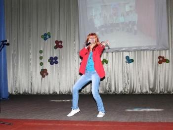 Всеукраїнський День працівників культури - Окни - 01