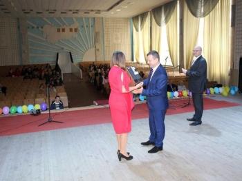 Всеукраїнський День працівників культури - Окни - 02