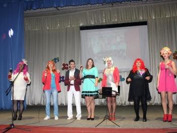 Всеукраїнський День працівників культури - Окни - 03