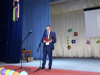 Всеукраїнський День працівників культури - Окни - 04