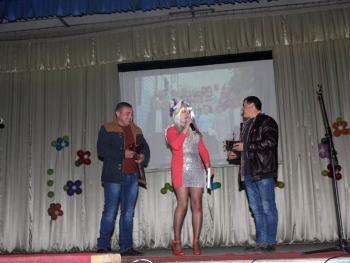 Всеукраїнський День працівників культури - Окни - 05