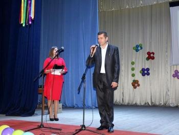 Всеукраїнський День працівників культури - Окни - 06