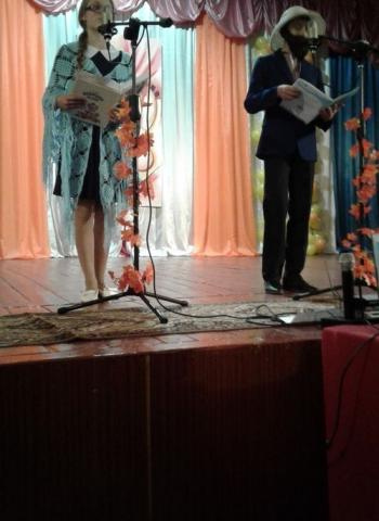 Всеукраїнський день працівників культури - Велика Михайлівка - 05