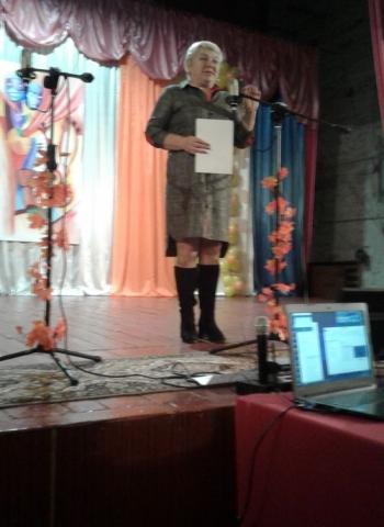 Всеукраїнський день працівників культури - Велика Михайлівка - 06