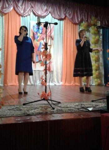 Всеукраїнський день працівників культури - Велика Михайлівка - 08