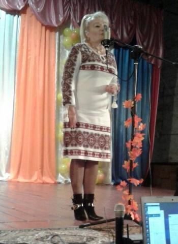 Всеукраїнський день працівників культури - Велика Михайлівка - 09