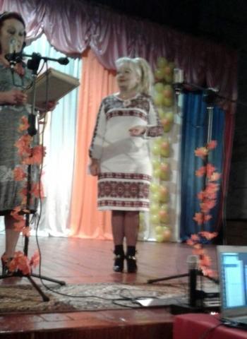 Всеукраїнський день працівників культури - Велика Михайлівка - 10