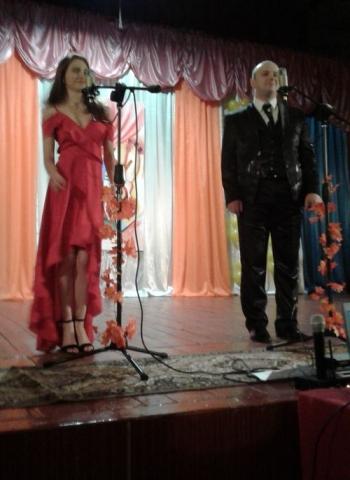 Всеукраїнський день працівників культури - Велика Михайлівка - 12