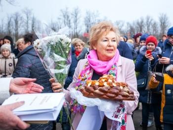 фестиваль «Олійниківські дні» - Миколаївський район - 01