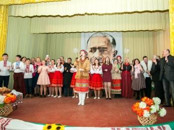 фестиваль «Олійниківські дні» - Миколаївський район - 04