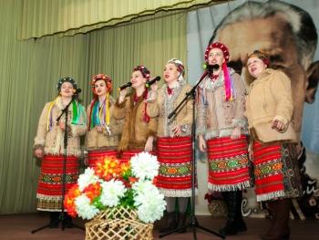 фестиваль «Олійниківські дні» - Миколаївський район - 05