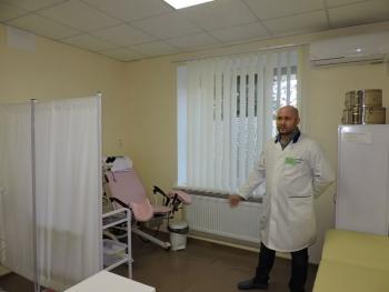 Консультативно-діагностичний центр - Ізмаїл - 04