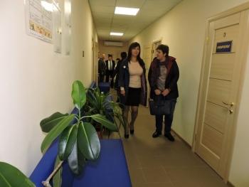 Консультативно-діагностичний центр - Ізмаїл - 08