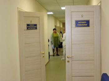 Консультативно-діагностичний центр - Ізмаїл - 11