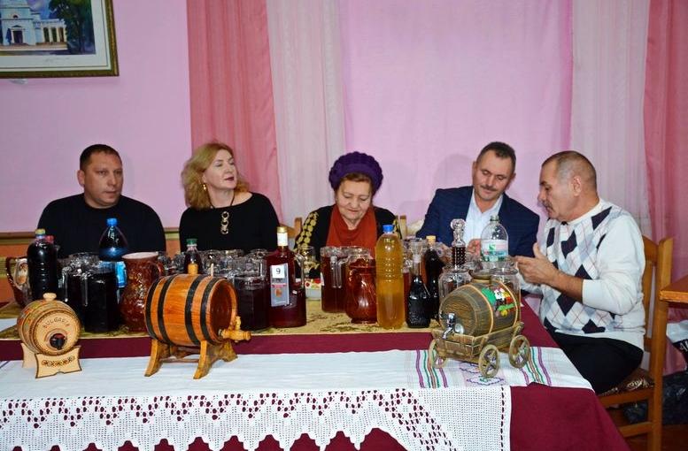 Фестиваль «Национальные обряды, особенности национальной кухни и вин Бессарабии» - 03