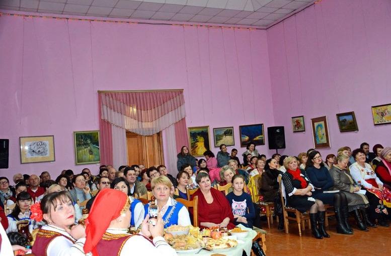 Фестиваль «Национальные обряды, особенности национальной кухни и вин Бессарабии» - 09