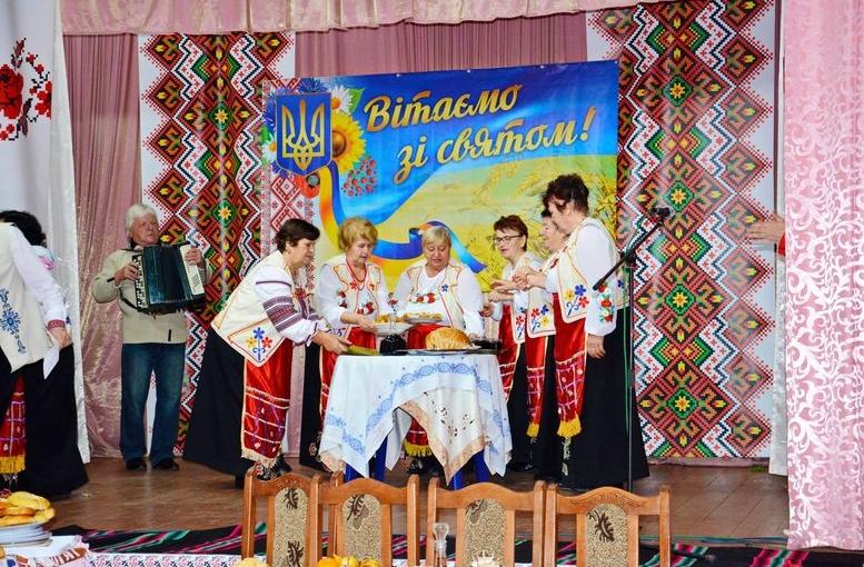 Фестиваль «Национальные обряды, особенности национальной кухни и вин Бессарабии» - 13