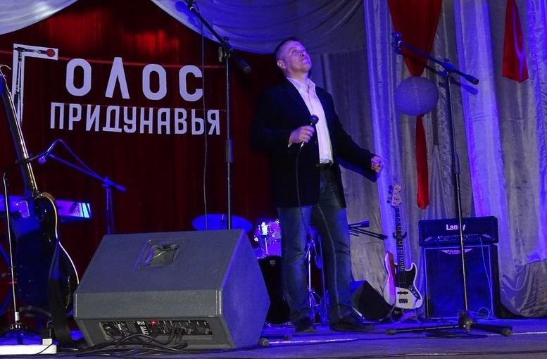 III-й Открытый вокальный конкурс-фестиваль «Голос Придунавья» - Измаил - 02