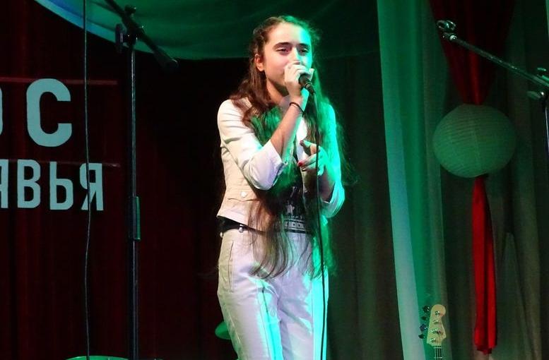 III-й Открытый вокальный конкурс-фестиваль «Голос Придунавья» - Измаил - 04