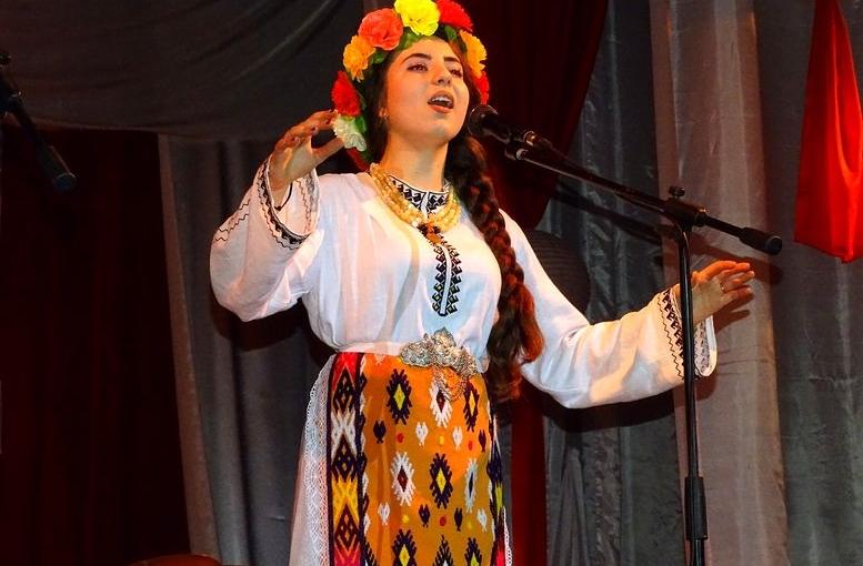 III-й Открытый вокальный конкурс-фестиваль «Голос Придунавья» - Измаил - 05
