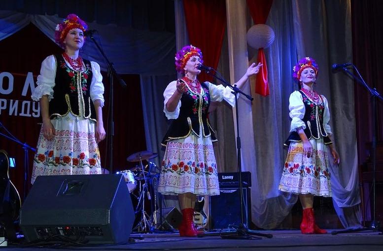 III-й Открытый вокальный конкурс-фестиваль «Голос Придунавья» - Измаил - 06