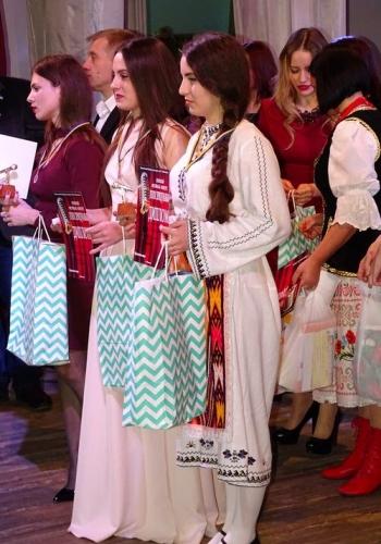 III-й Открытый вокальный конкурс-фестиваль «Голос Придунавья» - Измаил - 101