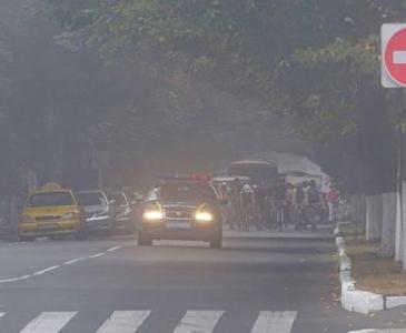 велопробег в Измаиле - 2