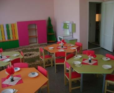 дитячий садок у Саврані-1