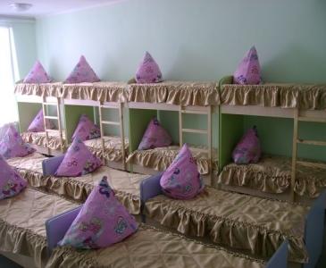 дитячий садок у Саврані-2